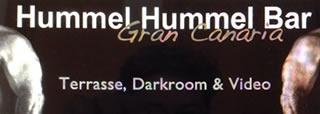 Hummel Hummel gay Bar Gran Canaria