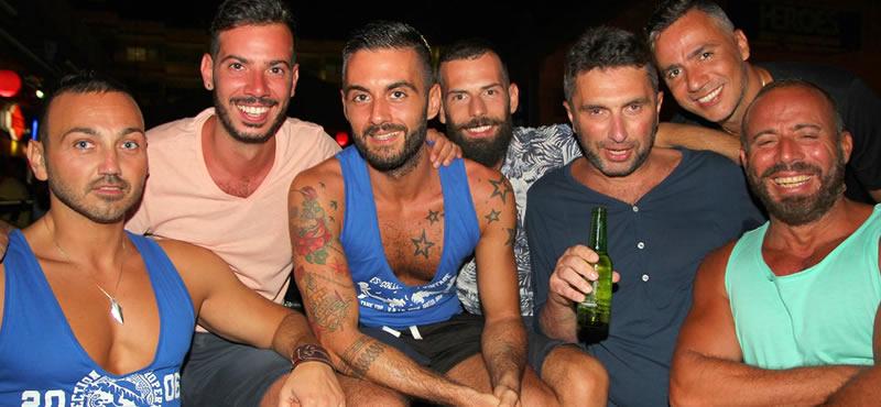Tubos gay bar Gran Canaria