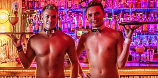 Gay Bars Gran Canaria