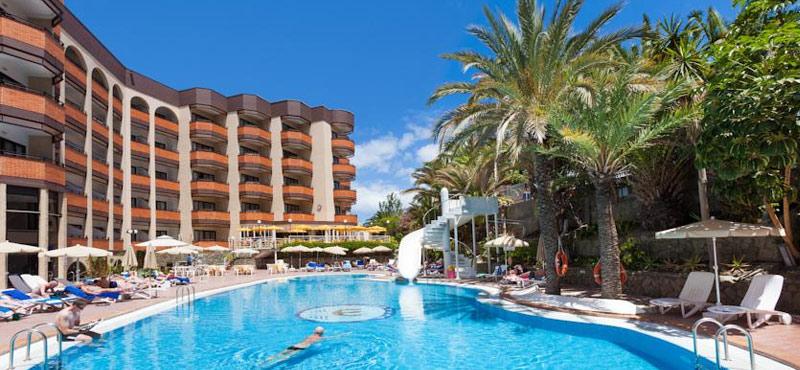 Hotel Neptuno Maspalomas