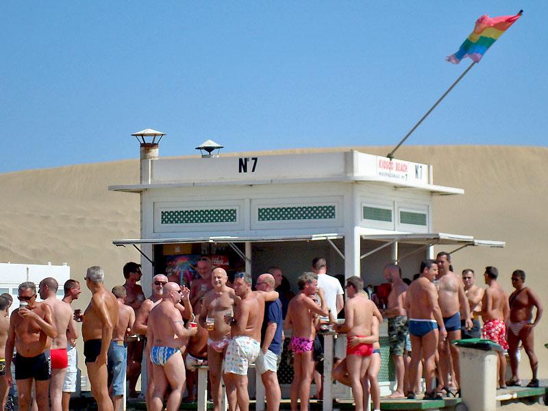 Beach Hut no 7