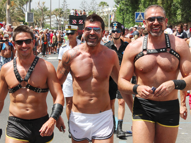 san diego gay bar guide