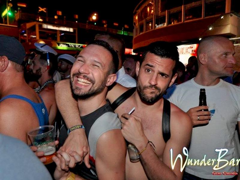 Gay belfast cruising bars