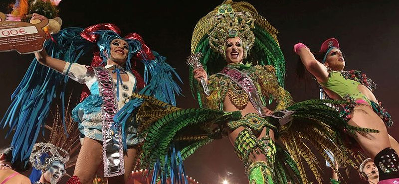 Carnival Maspalomas