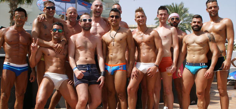 MASPALOMAS GAY HOLIDAYS
